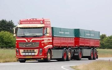 Få hjælp til logistik hos din lokale vognmand i Sønderjylland
