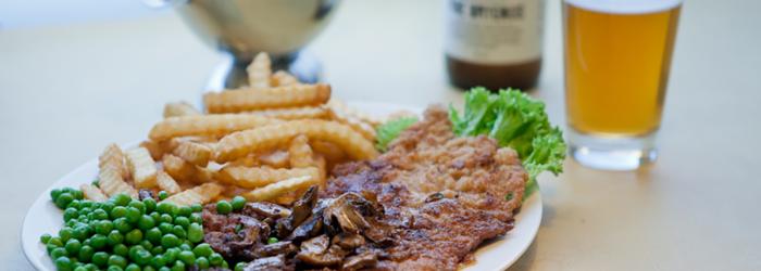 Dansk mad i top klasse på din lokale restaurant i Ribe